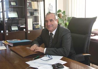 Francesco Barillà